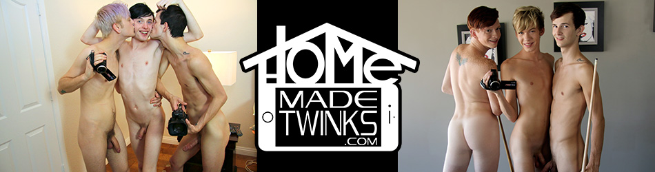 Home Made Twinks Gay Porn Videos