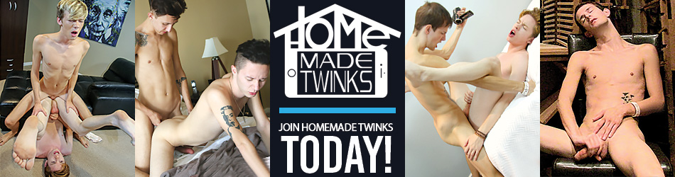 Home Made Twinks Exclusive Models